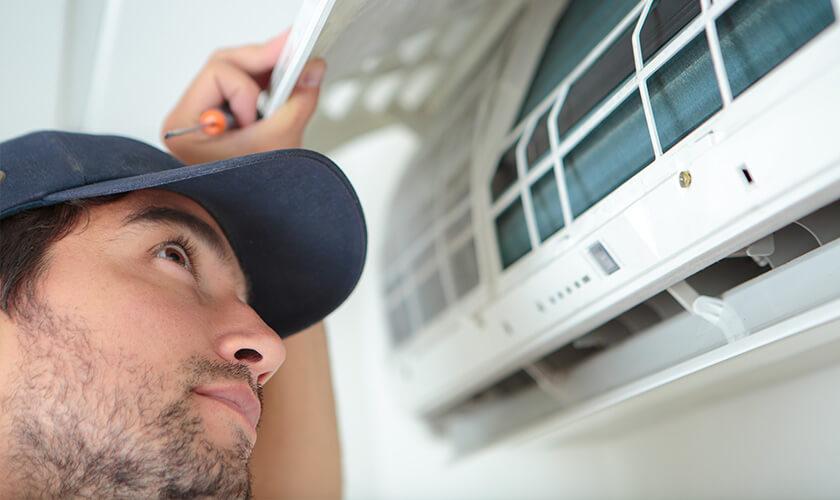 Klimatechnik und Klimaanlagen Service und Reparatur in Cottbus